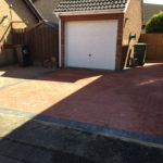 Block Paving Driveway in Werrington
