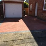New Block Paving in Werrington