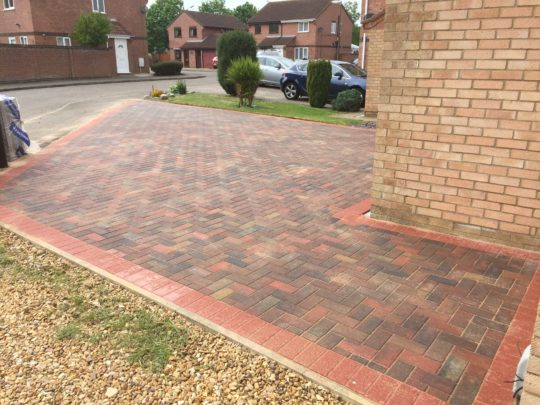 After-block-paving-in-werrington