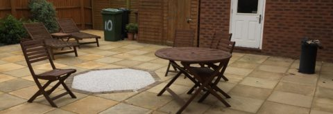 Patio Installers Peterborough